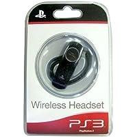 SONY PS3 Bluetooth Headset