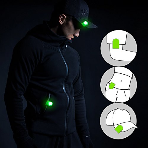 Magnetic Led Light For Runners