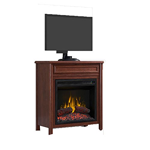 Artus 24 Compact Electric Fireplace