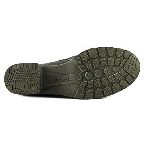 Dark Women's Ankle Drennan Grey Bt Bootie Baretraps FpP4xXX