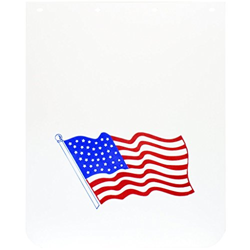 Mud American Flap Flag (Grand General Patriotic American Flag USA 24