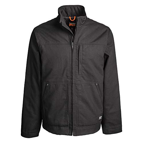 Timberland PRO Men's A1OUJ Baluster Insulated Jacket