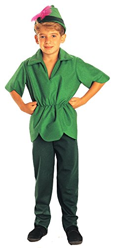 Halloween Sensations Child's Lost Boy Costume, Medium