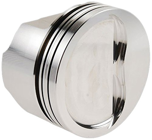 Probe Industries 12344-060 SRS Piston (Chevy 383-RD 1.425/4.060/.927/-20.4cc) ()