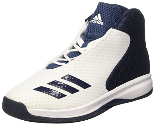 Adidas Cour Herren Fureur 2016 Basketballschuhe Blu (blue Night (thal / Ftwbla Rapide))