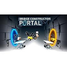 Bridge Constructor Portal - Nintendo Switch [Digital Code]