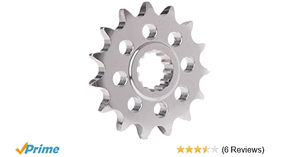 Vortex 269DZR-35 Red 35-Tooth Rear Sprocket