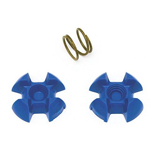 (Eckler's Premier Quality Products 25213705 Corvette Steering Column Flex Sphere Kit Tilt)