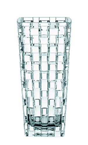 - Nachtmann High Quality Vase Dancing Stars Bossa Nova, Crystal Glass, 20 cm, Made in Germany, 82088