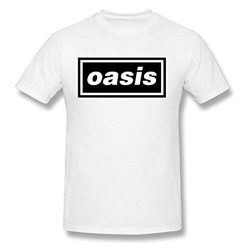 oasis band tee - 5