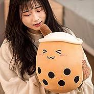 Yuncheng Baby Gift Toy Plush Toy Plush Doll Figurine Toy Pet Pillow Animal, 25/35cm Cute Cartoon Fruit Bubble