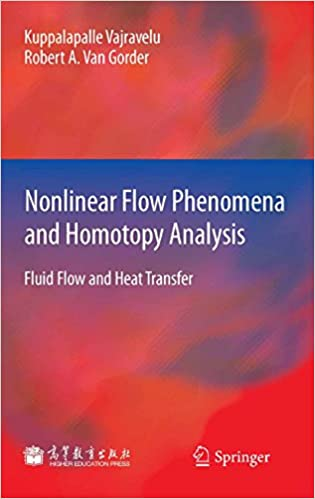 8790ae3084f6 Nonlinear Flow Phenomena and Homotopy Analysis  Fluid Flow and Heat  Transfer 2012 Edition