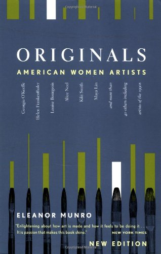 Originals: American Women Artists