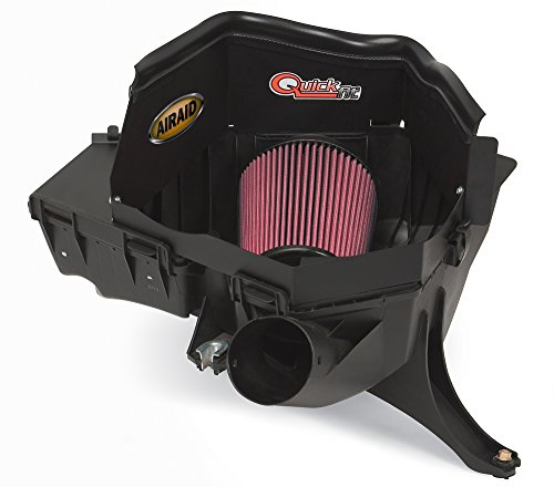 Airaid 200-142 Intake System Airaid Quick Fit System