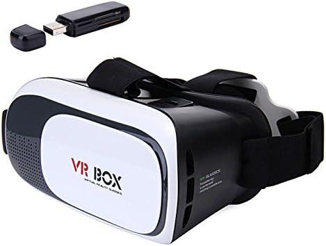 FormVan - auriculares de alta definición con gafas 3D de realidad ...
