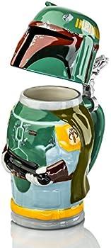 Star Wars Boba Ceramic Mug