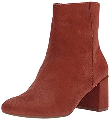 Taryn Rose Women's Cassidy Haircalf Ankle Boot