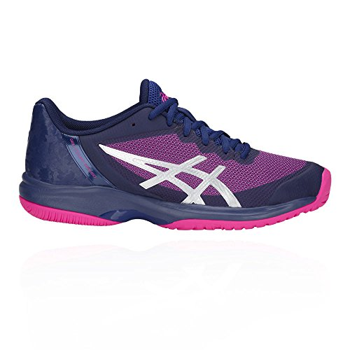 Zapatilla Indoor Azul Asics Women's Gel court Speed Aw18 S xfxwZTq