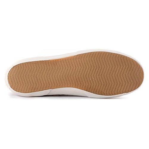 Michael Michael Kors Boerum Sneaker Jacquard Lona Zapatillas