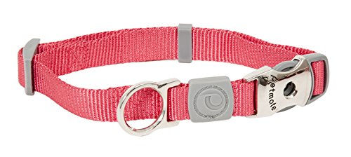 Aspen Pet Products Deluxe Adjustable Petmate Collar, 5/8