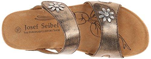 Metallic Josef Tonga 04 Seibel Bronze Flop Women's Antik Flip Bwzxp7w