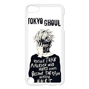 Tokyo Ghoul DIY case For Custom Case Ipod Touch 5 QW823473