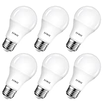 LVWIT Bombillas LED E27 (Casquillo Gordo) - No regulable.