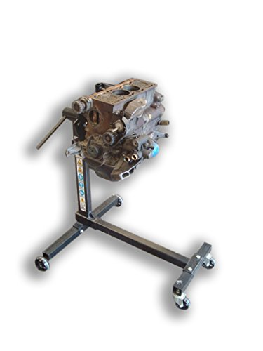 Luckyfu Verricello elettrico 12 V 1360 KG piastra montaggio e rullo passacavo.argano elettrico argano moto mini argano sollevatore moto cric sollevatore