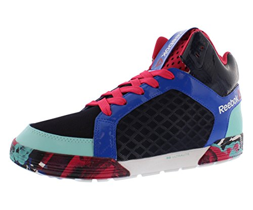 Reebok Lm Dance Urtempo Mid Dance Shoe Men's Shoe