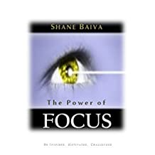Power of FOCUS (Amazing YOU Series Book 19)