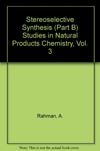 natural products chemistry - 5