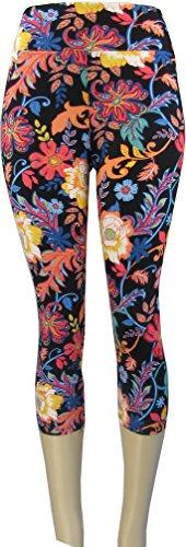 lush-moda-extra-soft-capri-leggings-with-designs-variety-of-prints-823yc