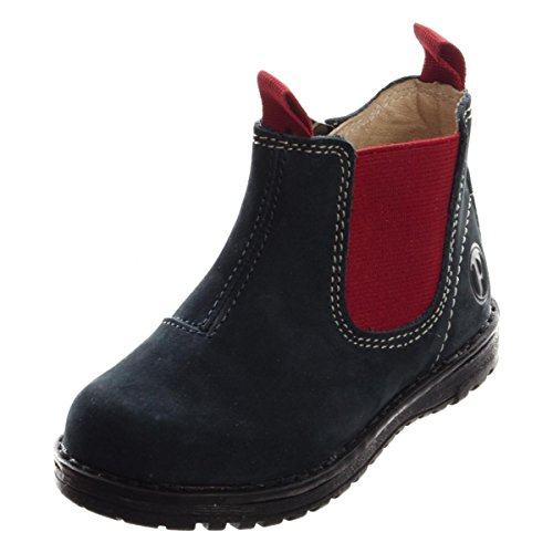Primigi Laure jungen, wildleder, low boots
