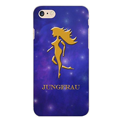 "Disagu Design Case Schutzhülle für Apple iPhone 7 Hülle Cover - Motiv ""Jungfrau"""