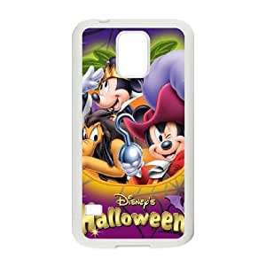 Disney Mickey Mouse Minnie Mouse Samsung Galaxy S5 Cell Phone Case White present pp001_9669753