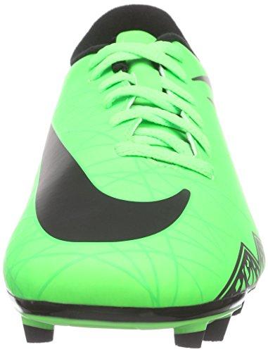 Noir Fg de Strike Vert Grün Phade Football Hypervenom Entraînement Noir Ii Green Nike Hommes wqZ7Ttt