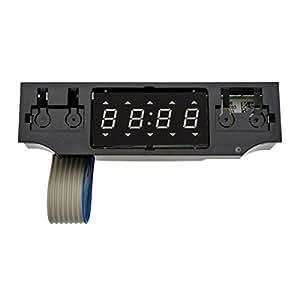 Visualizador akp150 akp152 akp153 akp236 akp245 akp250 akp253 aks187 horno whirlpool akp318 y ix
