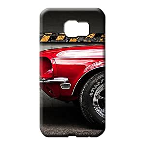 samsung galaxy s6 edge Abstact Top Quality Durable phone Cases phone covers Aston martin Luxury car logo super
