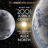 2001: A SPACE ODYSSEY (The Original Score) [Soundtrack]