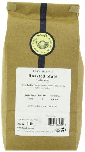- The Tao of Tea Roasted Mate, 1-Pounds