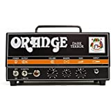 Orange Dark Terror 15/7-watt Hi-Gain Tube Head