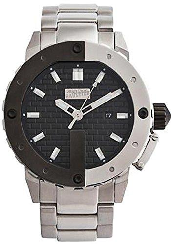 Amazon.com: JEAN PAUL GAULTIER MAN Mens watches 8500106: Jean Paul Gaultier: Watches