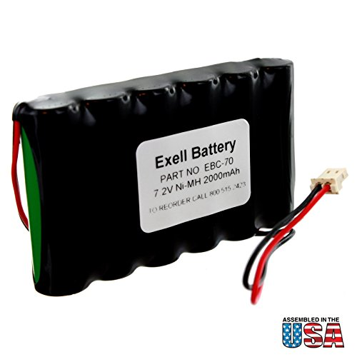 Exell Replacement Battery Walynx RCHB SC Walynx RCHBSC product image