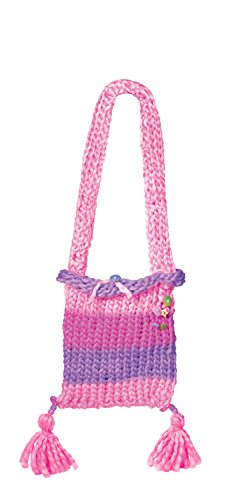 41hCtYx1swL - Creativity for Kids Quick Knit Loom – Teaches Beneficial Skills and Creativity – Easy to Use – For Ages 7 and Up