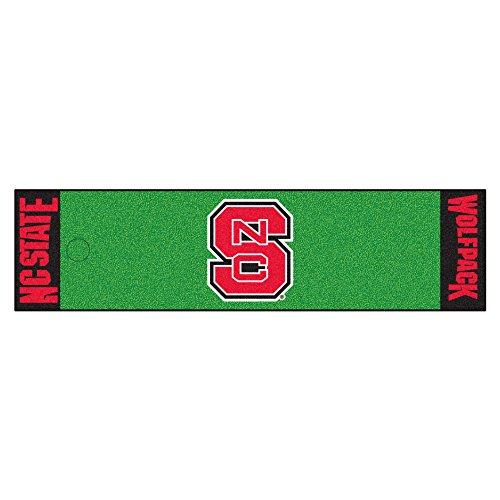 North Carolina College Rug - 8