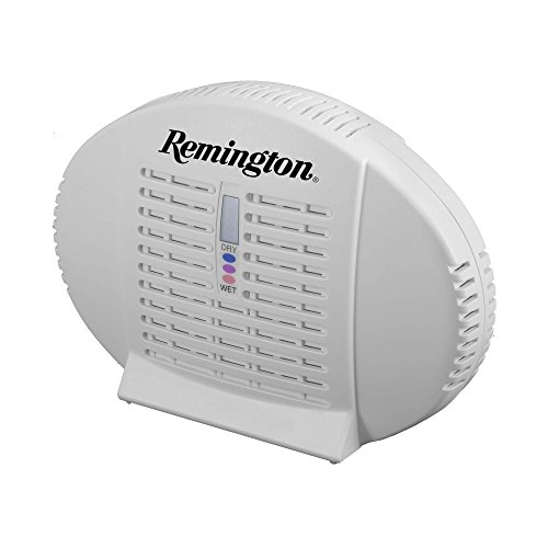 7. Remington Model 500 Mini-Dehumidifier