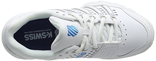Chaussures De Omni Blanc Femme 159 Bigshot K Tennis Ocean swiss Ltr Light Performance hawaiian white wHqHYnaxA4