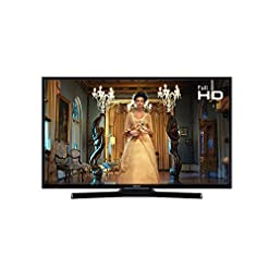 Panasonic TX-43E302B 1080p 43-Inch Full HD LED TV with Freeview HD – Black (2018 Model)