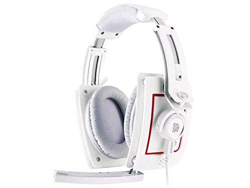 Tt eSPORTS Level 10M BMW Design Gaming Headset HT-LTM010ECWH Iron White