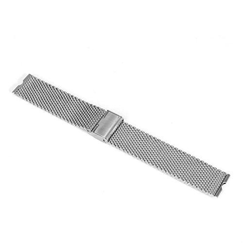 66 opinioni per fenrad® Argento Acciaio Inox 22mm Cinturino Braccialetto per Motorola moto 360